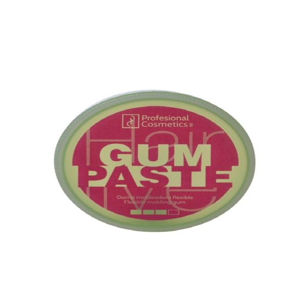 آدامس مو پی سی مدل gum paste حجم 100 میلی لیتر