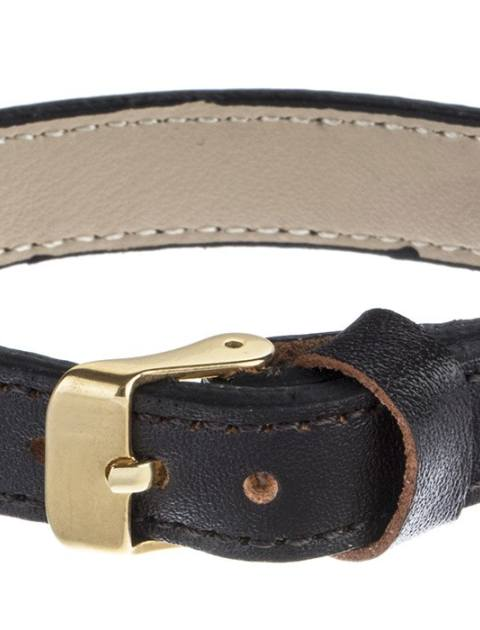 دستبند طلا 18 عیار ماهک مدل MB0657 -  - 1