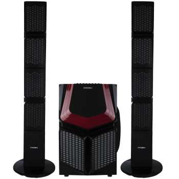 پخش کننده خانگی کنکورد پلاس مدل TH-MX2300L