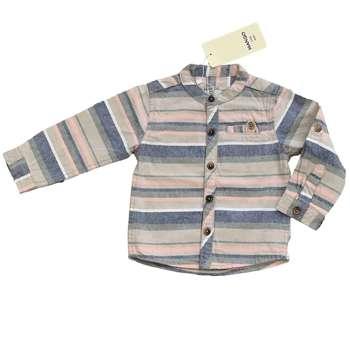 پیراهن پسرانهمانگو مدل 612