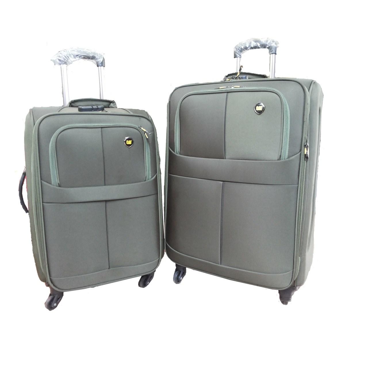 مجموعه دو عددی چمدان تانا  مدل GDB