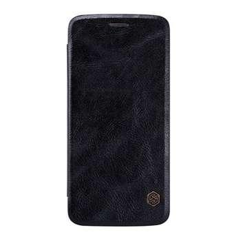 کیف کلاسوری نیلکین مدل Qin مناسب برای گوشی موبایل سامسونگ Galaxy j4 plus/j4prime