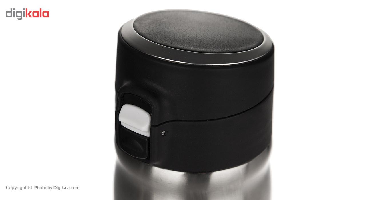 فلاسک هنری مدل 2937 ظرفیت 0.45 لیتر
