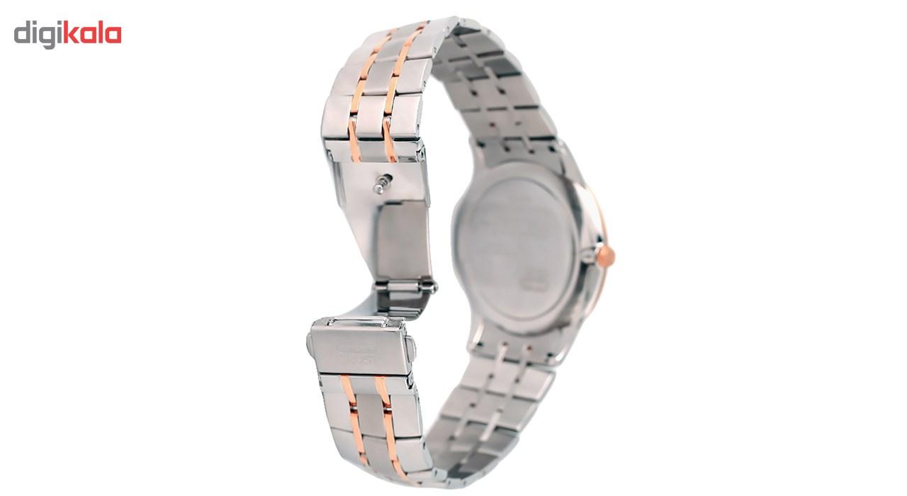 ساعت مچی عقربه ای مردانه تراست مدل G460JOK