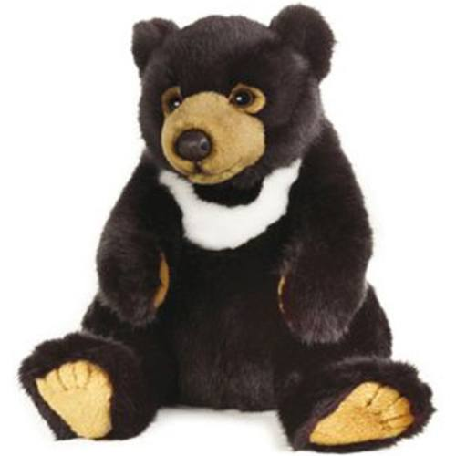 عروسک خرس للی کد 770777 سایز 2