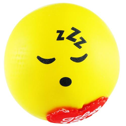 توپ بازی ضد استرس آنزان مدل Tired Face