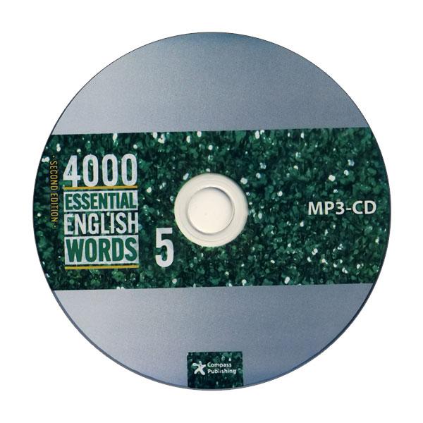 خرید                      کتاب ESSENTIAL ENGLISH WORDS 5 اثر Paul Nation انتشارات زبان مهر