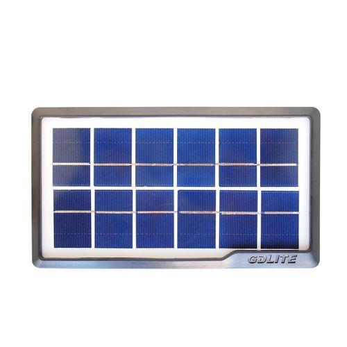 شارژر خورشیدی جی دی لایت مدل GD-045WP