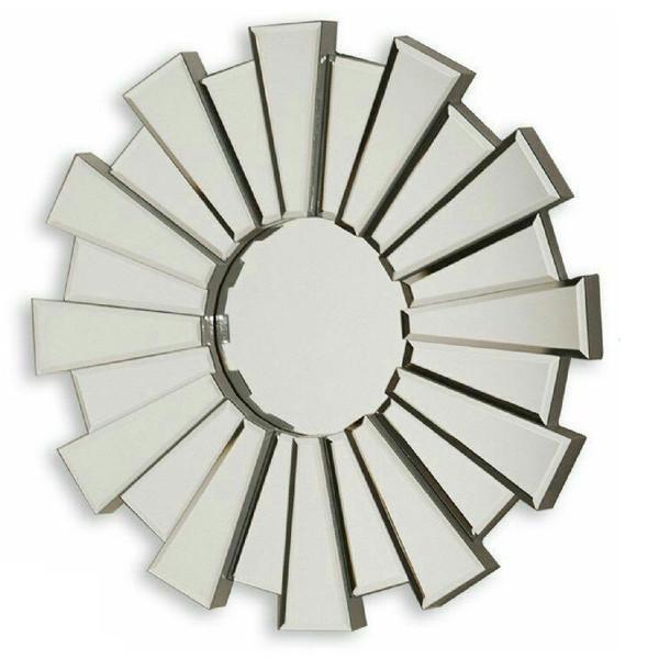 آینه سه بعدی مدل خورشید