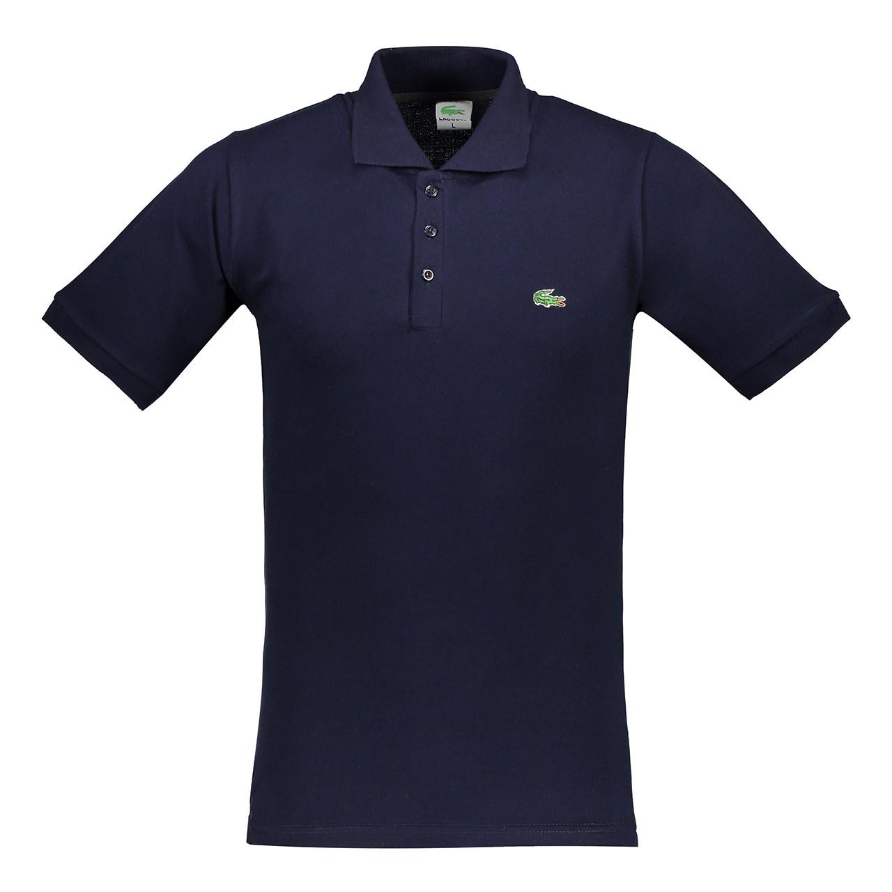 پولو شرت مردانه آترین مدل Lacoste 017