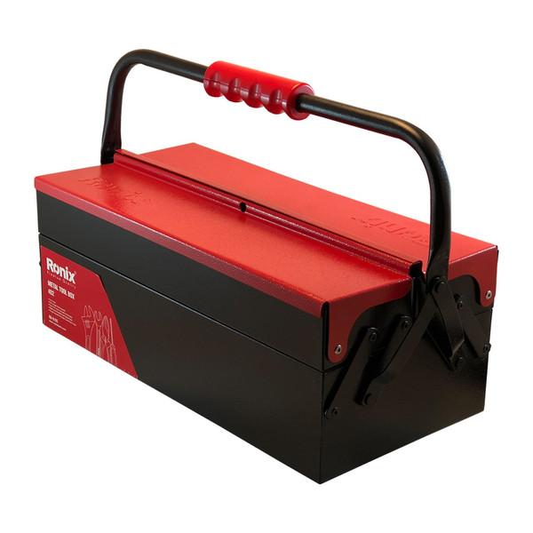 جعبه ابزار رونیکس مدل RH-9105