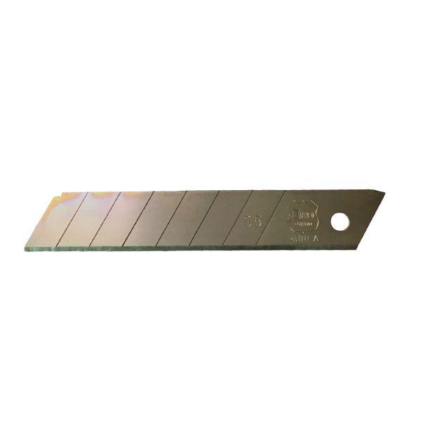 تیغ کاتر اکو مدلECB-50 بسته 10 عددی