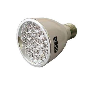 لامپ ال ای دی دکو مدل 2028L پایه E27