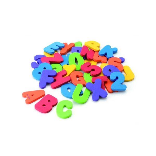 بازی آموزشی مانچکین مدل اعداد و حروف 11020