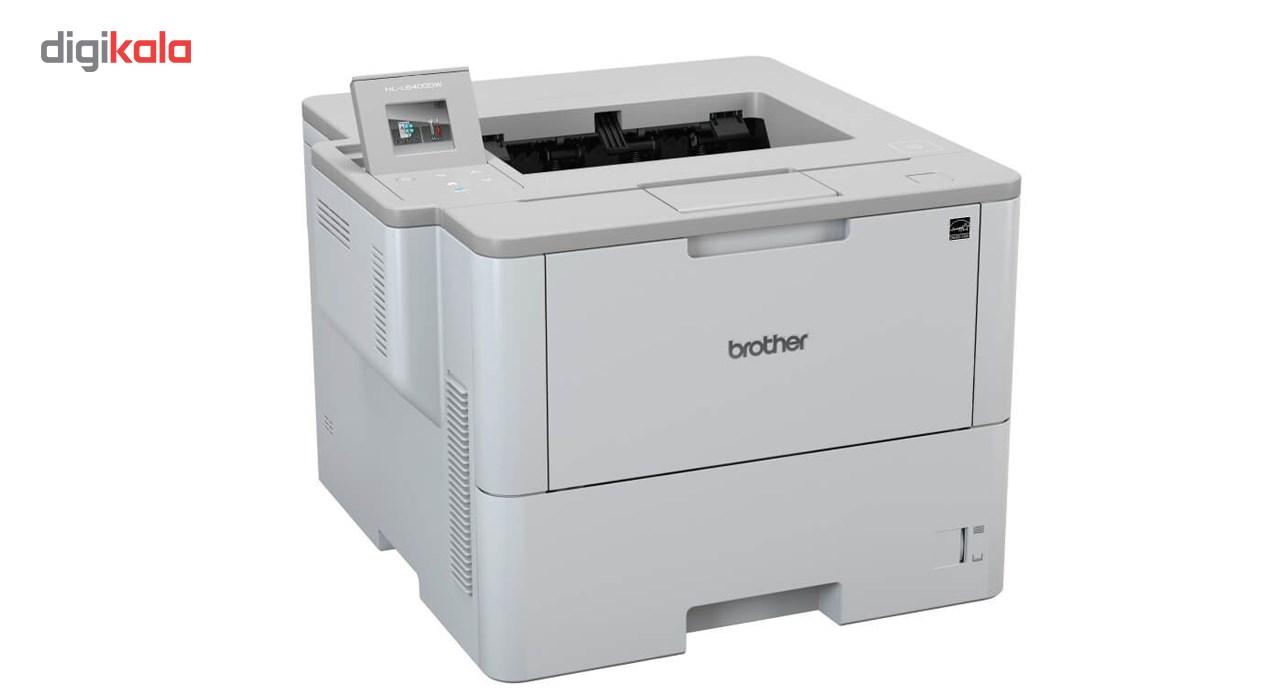 پرینتر لیزری برادر مدل HL-L6400DW