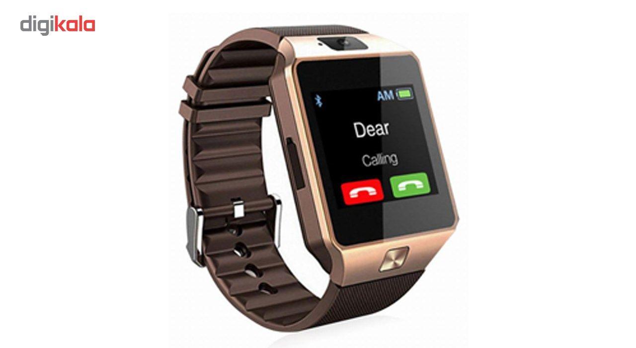 ساعت هوشمند تی سریز مدل DZ09 main 1 1