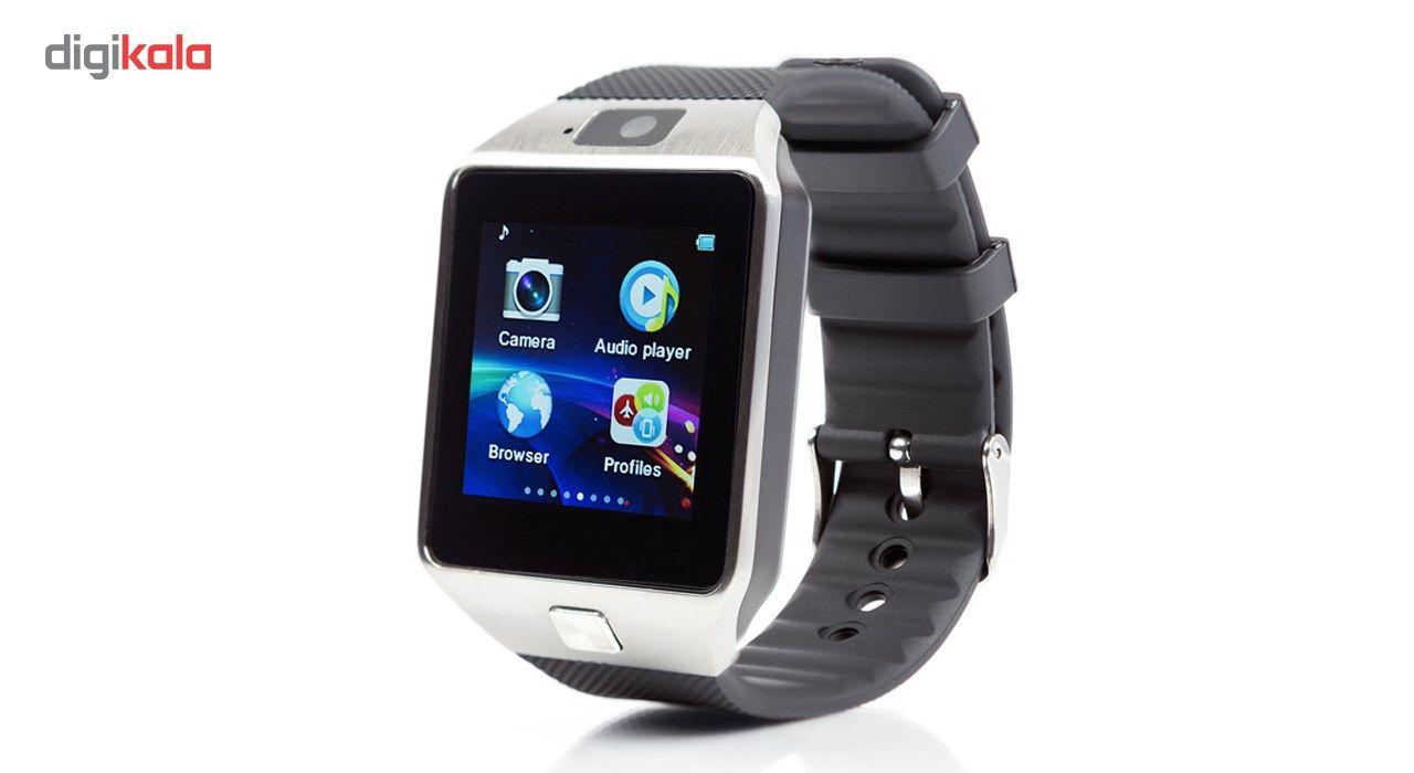 ساعت هوشمند تی سریز مدل DZ09 main 1 2