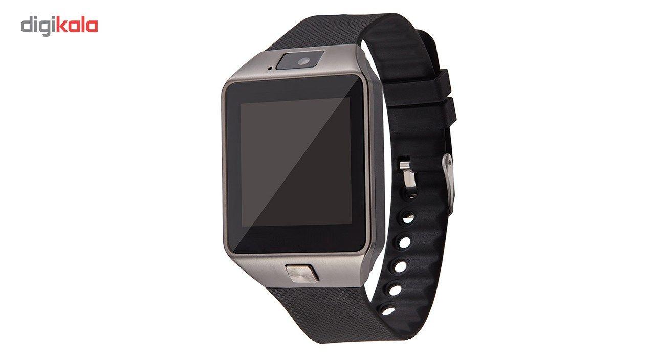 ساعت هوشمند تی سریز مدل DZ09 main 1 4