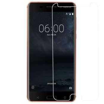 محافظ صفحه نمایش شیشه ای ریمکس مدل Tempered مناسب برای گوشی موبایل نوکیا 6