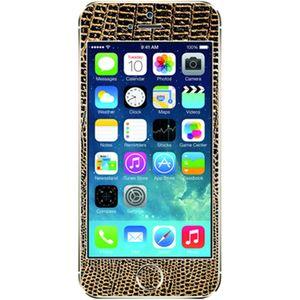 برچسب تزئینی ونسونی مدل SP.Snake مناسب برای گوشی موبایل اپل آیفون 5/5s