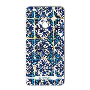 برچسب تزئینی ماهوت مدل Traditional-tile Design مناسب برای گوشی  Huawei Honor 8 Lite