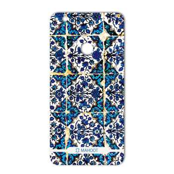 برچسب پوششی ماهوت مدل Traditional-tile Design مناسب برای گوشی  Huawei Honor 8 Lite