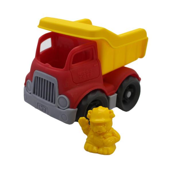 ماشین بازی طرح کامیون