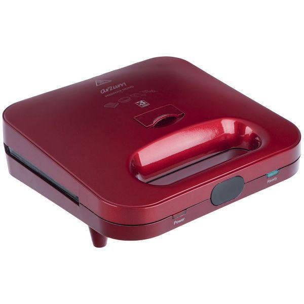 ساندویچ ساز آرزوم مدل AR2008