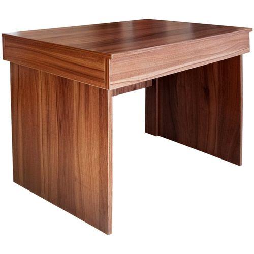 میز تحریر و لپ تاپ تاشو کاردینو مدل  پروانه