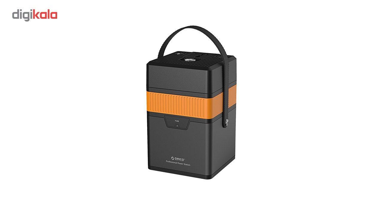 شارژر همراه اوریکو مدل U5020 ظرفیت 50000 میلی آمپر ساعت main 1 1
