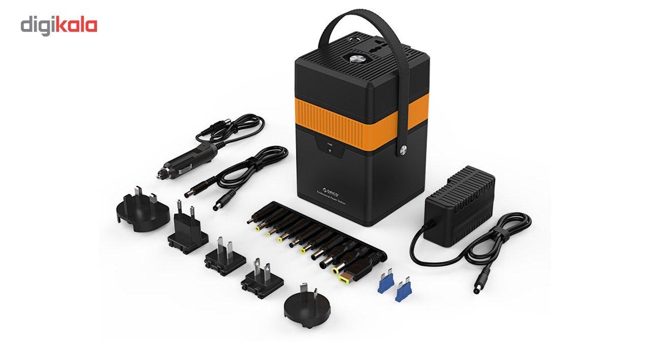 شارژر همراه اوریکو مدل U5020 ظرفیت 50000 میلی آمپر ساعت main 1 2