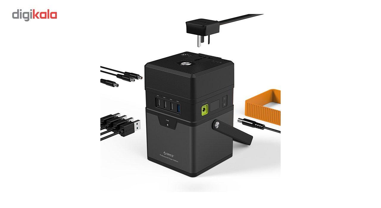 شارژر همراه اوریکو مدل U5020 ظرفیت 50000 میلی آمپر ساعت main 1 3