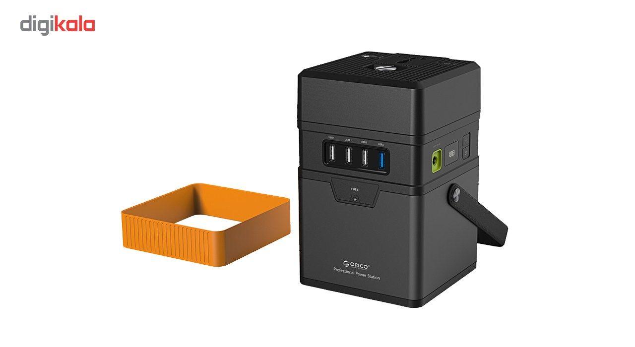 شارژر همراه اوریکو مدل U5020 ظرفیت 50000 میلی آمپر ساعت main 1 4