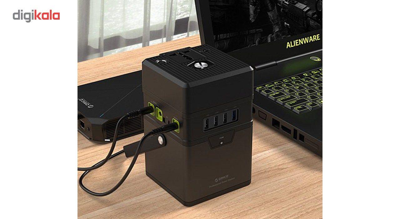 شارژر همراه اوریکو مدل U5020 ظرفیت 50000 میلی آمپر ساعت main 1 5
