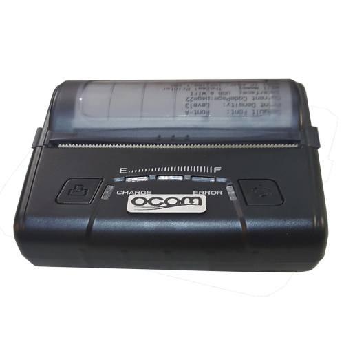 پرینتر حرارتی بی سیم بلوتوث اوکوم مدل OCPP-M85
