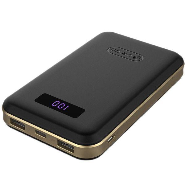 شارژر همراه اوریکو مدل X12500 ظرفیت 12500 میلی آمپر ساعت