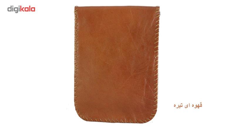 کیف پاسپورتی گردنی کد TP01