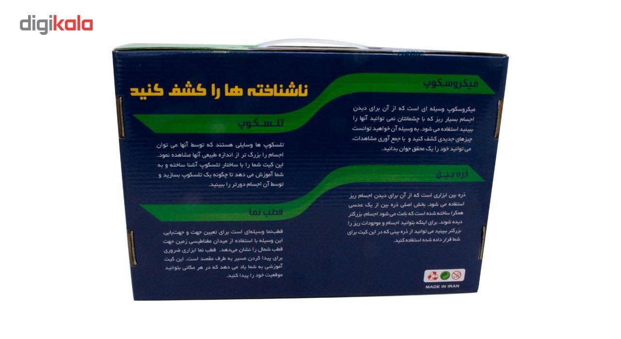 بازی آموزشی مدیک مدل E01 main 1 2