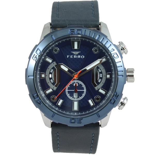 ساعت مچی عقربه ای مردانه فرو مدل F61511-633-L