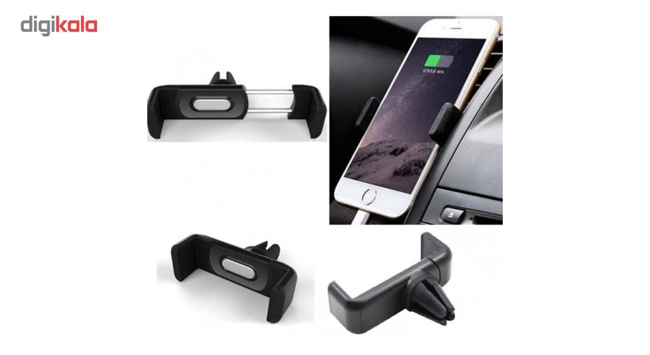پایه نگهدارنده گوشی موبایل مدل car mount main 1 1
