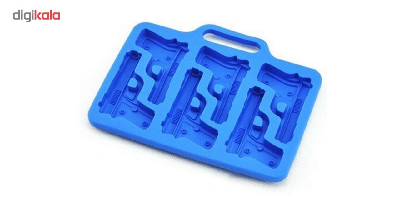 قالب یخ طرح کلت بسته 2 عددی main 1 3