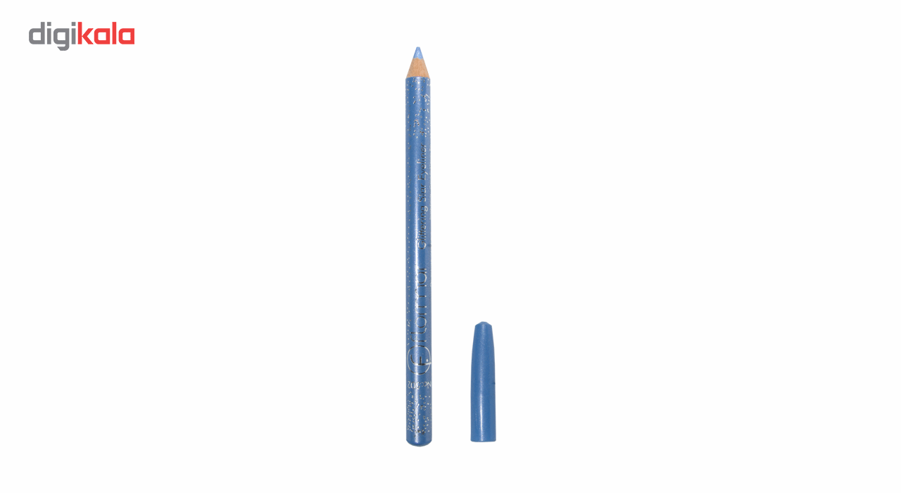 مداد چشم  اکلیلی فلورمار شماره 502 -  - 2