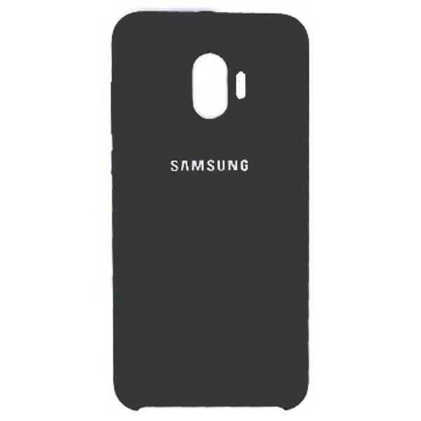 کاور سیلیکونی مناسب برای گوشی موبایل سامسونگ  Grand prime Pro / J2 2018
