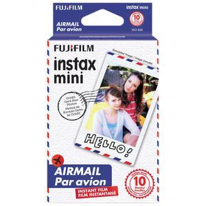 فیلم مخصوص دوربین فوجی فیلم مدل Instax Mini Airmail