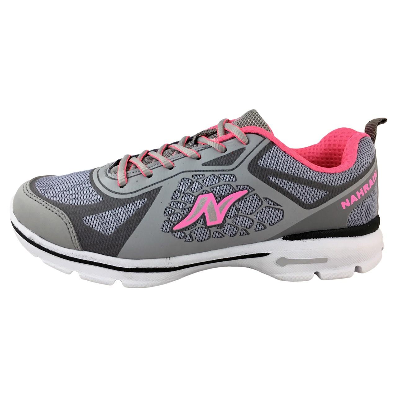 کفش مخصوص دویدن زنانه نهرین کد 1956