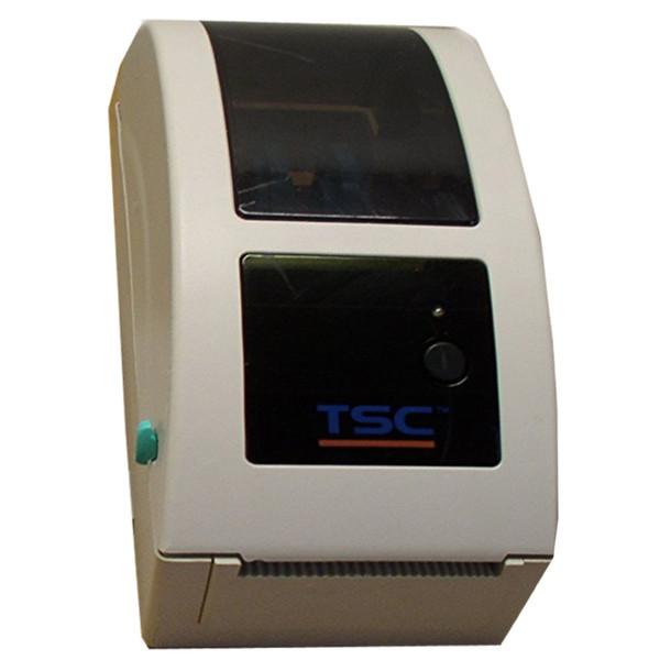 پرینتر لیبل زن حرارتی تی اس سی مدل T225