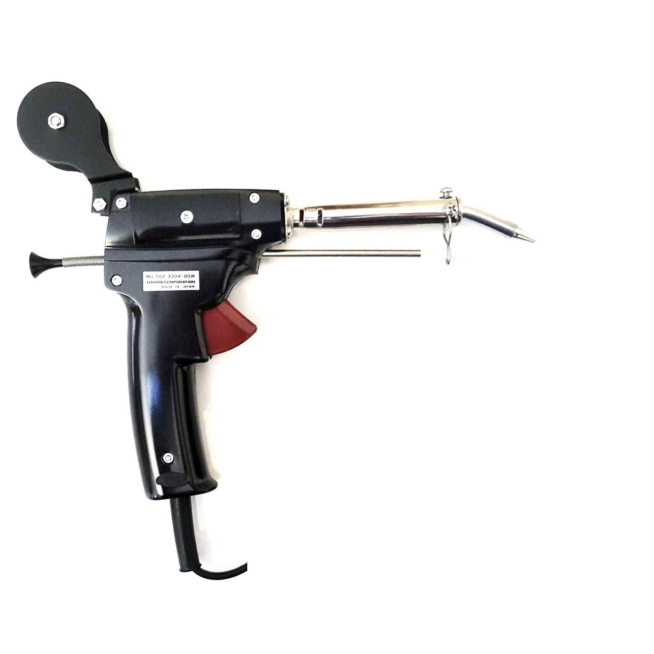 هویه  تفنگی 150 وات هاکو مدل MG 592I