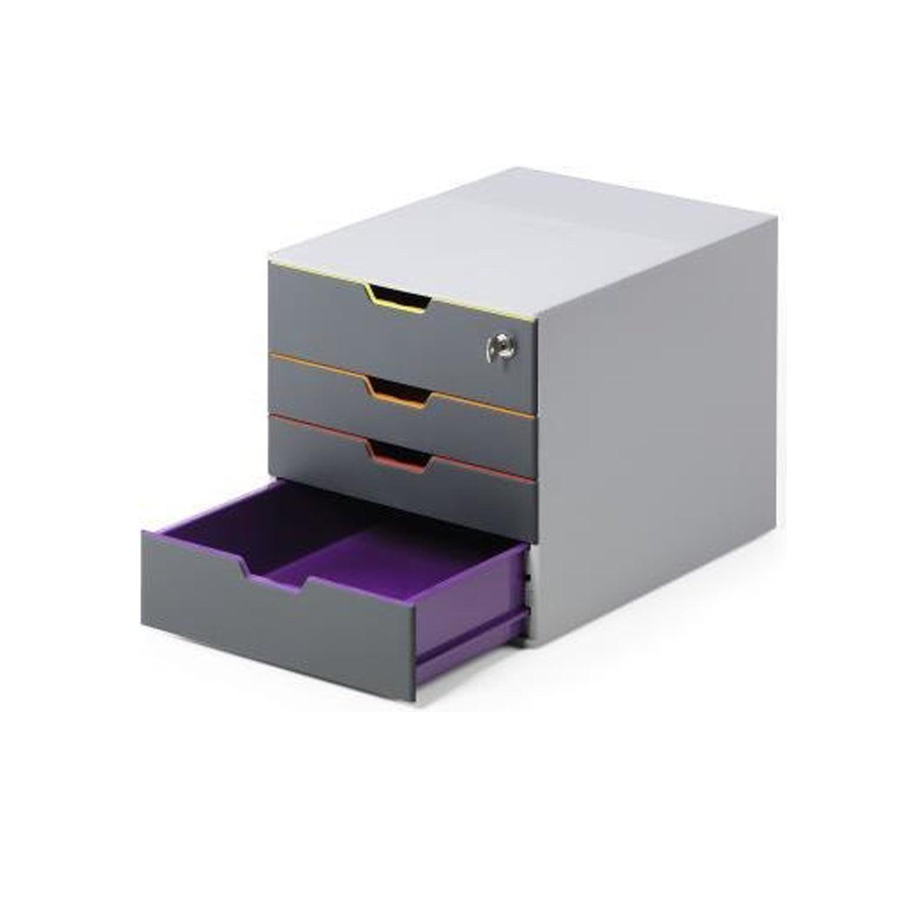 فایل کشویی دورابل مدل 27-7606