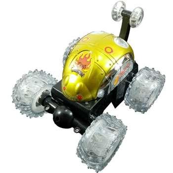 ماشین اسباب بازی  کنترلی مدل Stunt