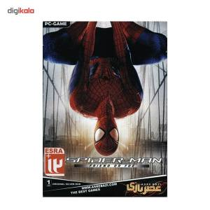 بازی کامپیوتری Spider Man Friend Or Foe  Spider Man Friend Or Foe Pc Game